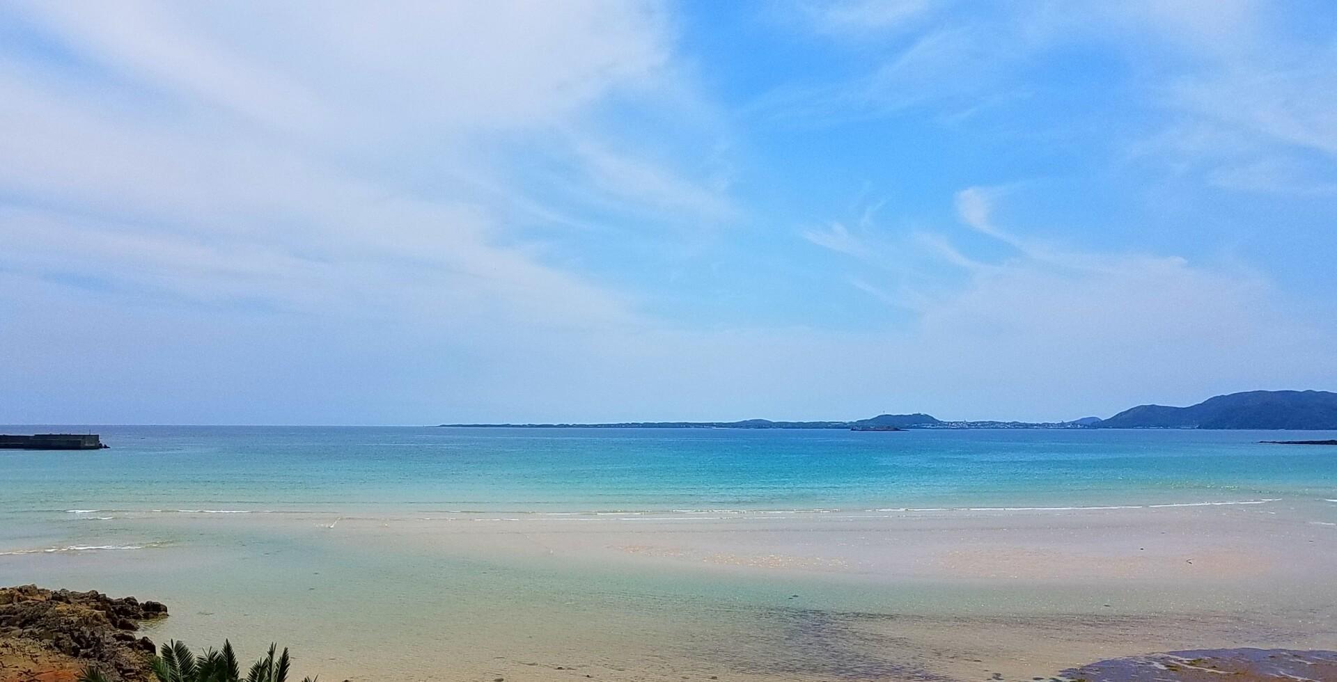 長崎五島列島の風景