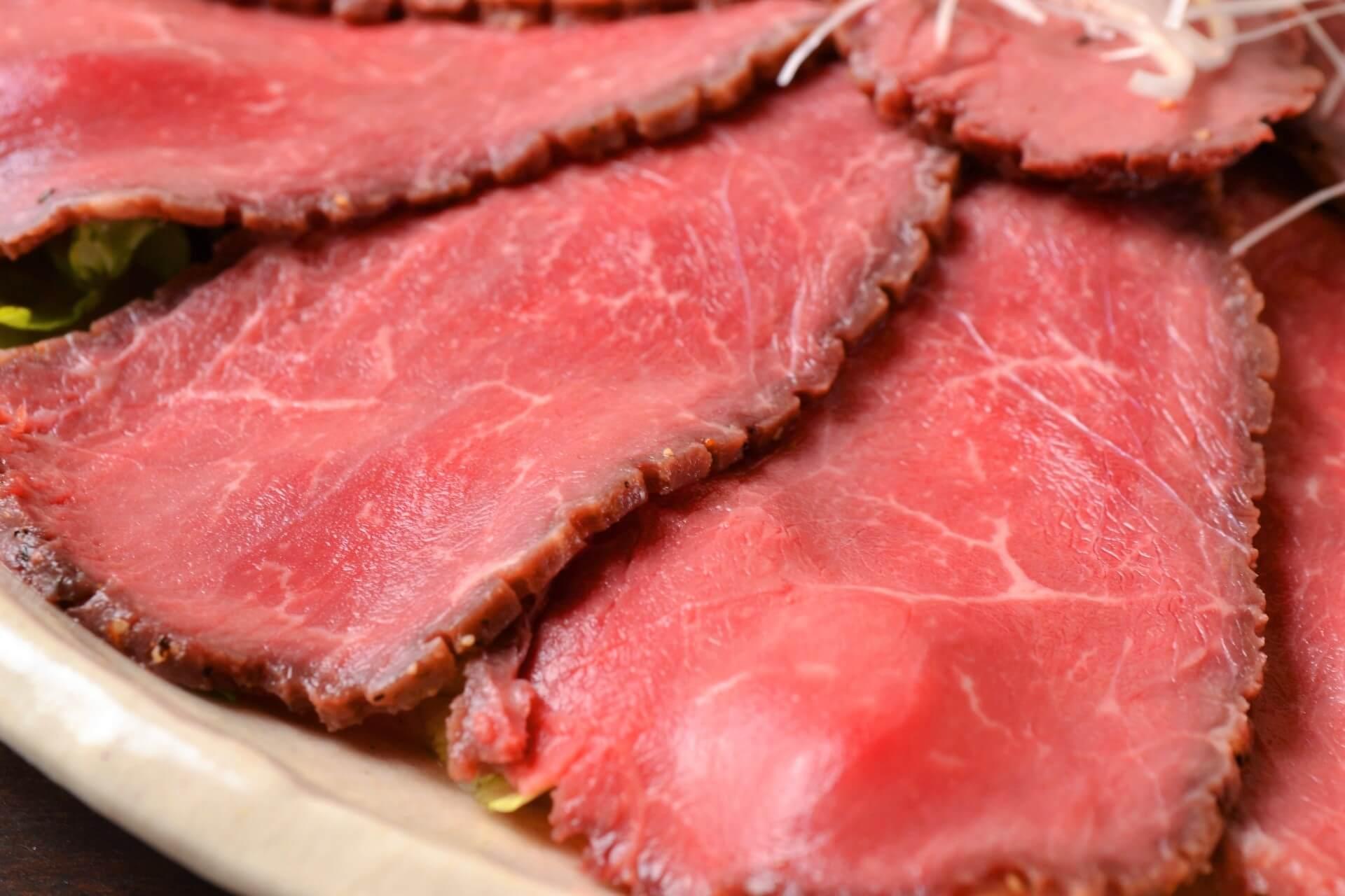 美味しいローストビーフは科学的根拠に基づいた調理法で!