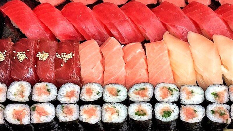 新社会人になったら覚えておきたい寿司を食べる順番