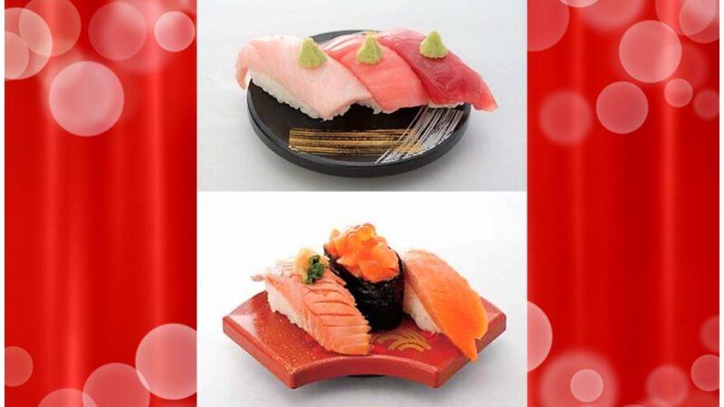 お祝いで食べたいおすすめの寿司